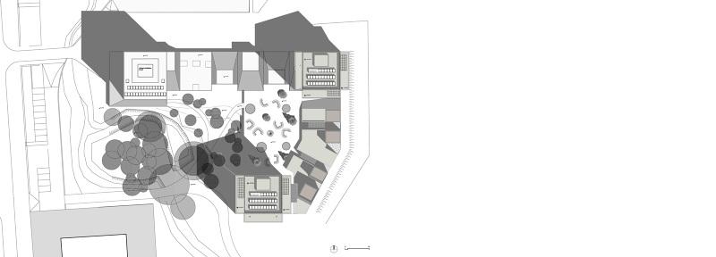 50 logements rennes 35 maryl ne gallon architectes. Black Bedroom Furniture Sets. Home Design Ideas