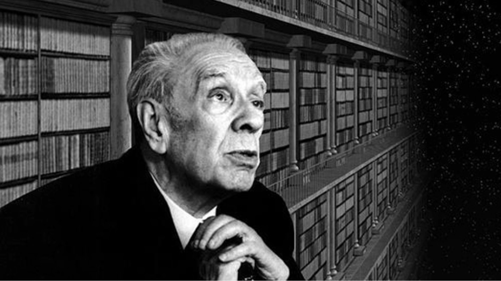 Jorge Luis Borges thought and knowledge in the xxth century