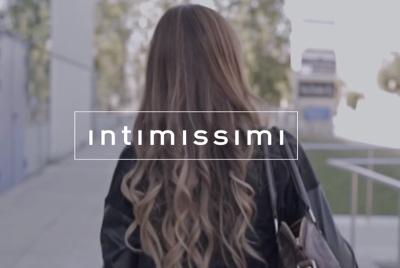 Intimissimi - Paloma Mateos | Filmmaker